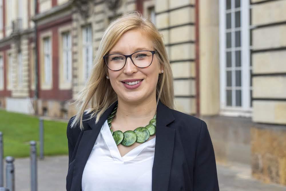 Caroline Käthemann
