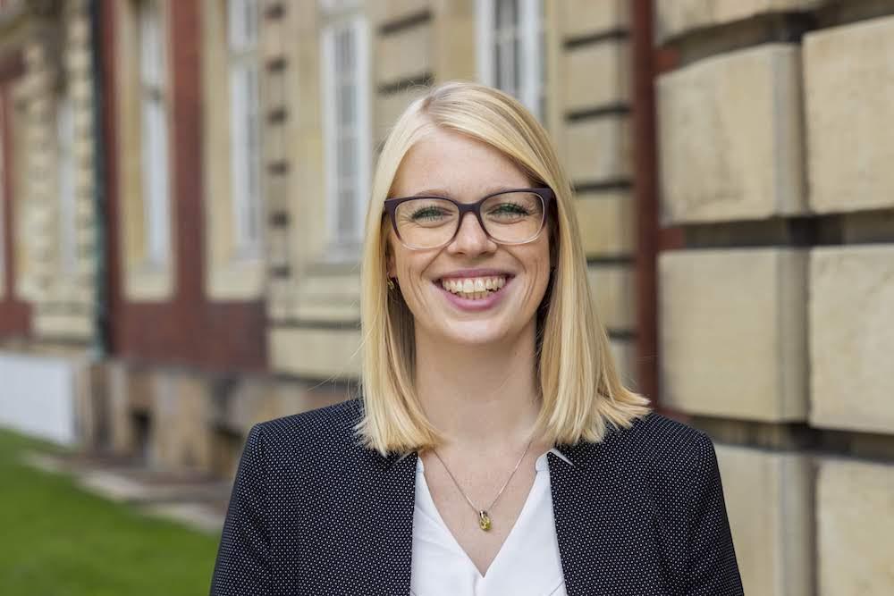 Jennifer Penzkofer