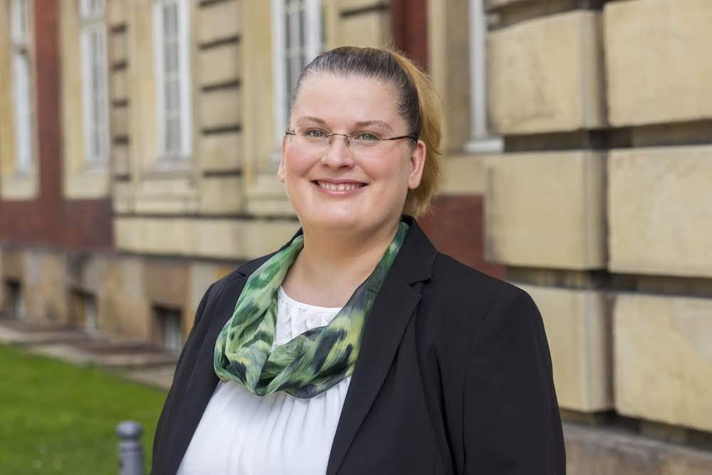 BZG Münster - Sabine Bendel